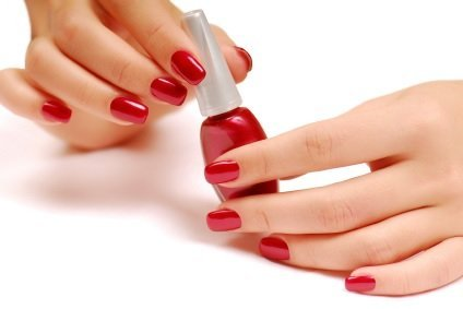 Why Manicures Are More Than Just A Coat Of Polish